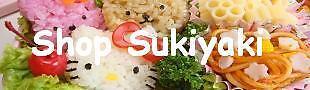 Shop Sukiyaki