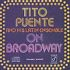 Cassette: On Broadway by Tito Puente (Cassette, Jul-2004, Concord Picante)