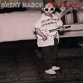 BRENT-MASON-CD-HOT-WIRED-Polygram-1997-Like-New-Chet-Atkins