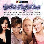 CMT-Girls-Night-Out-1999-Sara-Evans-Mindy-McCready-Lorrie-Morgan-Martina-McBride