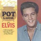 Pot Luck with Elvis by Elvis Presley (CD, Jul-1999, RCA)