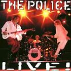 Live! [Remaster] by The Police (CD, Mar-2003, 2 Discs, A&M (USA))