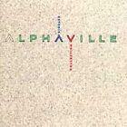 Alphaville Single Music CDs