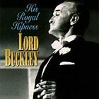His Royal Hipness by Lord Buckley (CD, Sep-1992, Discovery Records (USA))