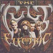 The Cult : Electric CD