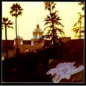 Hotel California by Eagles (CD, 1976, El...