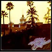 EAGLES-Hotel-California-CD-Elektra-Asylum-Records-BMG-Club-Issue-1976-Joe-Walsh