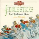 Fiddle Sticks: Irish Traditional Music from Donegal by Various Artists (CD, 1991, Nimbus)