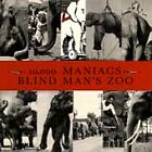 10,000 Maniacs - Blind Man's Zoo (1989)