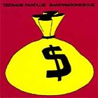 Teenage Fanclub - Bandwagonesque (2001)