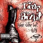 Three Dollar Bill Y'All [PA] by Limp Bizkit (CD, Jul-1997, Interscope (USA)) : Limp Bizkit (CD, 1997)