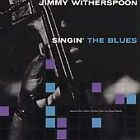 Singin' the Blues by Jimmy Witherspoon (CD, Jun-1998, Blue Note (Label))