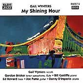 Gail Wynters - My Shining Hour (CD, 1999)