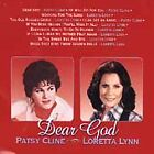 Dear God by Patsy Cline (CD, Aug-1995, MCA Special Products)