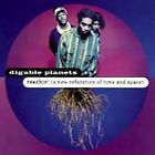 Reachin' (A New Refutation of Time and Space) by Digable Planets (CD, Feb-1993, Pendulum)