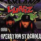 The Luniz - Operation Stackola (1996)
