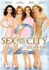 Sex and the City 2 (DVD, 2010, Canadian)