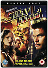 Starship Troopers 3 - Marauder (DVD, 2008)