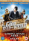 The Good, The Bad And The Weird (DVD, 2009, 2-Disc Set)