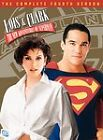 Lois  Clark - The Complete Fourth Season (DVD, 2006, 6-Disc Set)