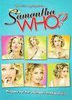 Samantha Who - Season One (DVD, 2008, 2-Disc Set)