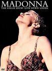 Madonna - The Girlie Show - Live Down Under (DVD, 1997)