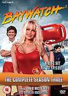 Baywatch - Series 3 (DVD, 2010, 6-Disc Set)