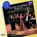 Live From The Lincoln Center von Pavarotti,Sutherland,Horne (2008)