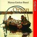 Organ Works von Arturo Sacchetti (2005)
