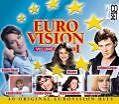 Eurovision-Vol.1 von Various Artists (2001)