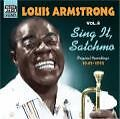 Sing It,Satchmo von Louis Armstrong (2007)