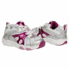 Stride Rite Girls Athletic Wide Shoes for Babies