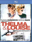 Thelma & Louise (Blu-ray Disc, 2011, 20th Anniversary)