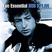 The-Essential-Bob-Dylan-2-CD-Set-Sealed-New