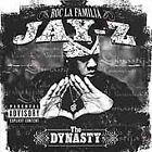 Jay-Z 2000 Music CDs