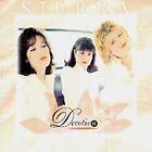 Devotion by Sierra (CD, Mar-1996, Chordant)