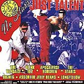 No-Stars-Just-Talent-by-Various-Artists-CD-Sep-1999-Kung-Fu-Records