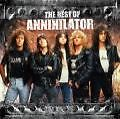 Best Of... von Annihilator (2007)