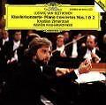 Klavierkonzerte 1+2 von Krystian Zimerman,WP (1993)