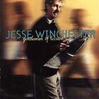 Gentleman of Leisure by Jesse Winchester (CD, Jun-1999, Sugar Hill)