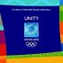 CD: Unity: The Official Athens 2004 Olympic Games Album (CD, Jul-2004, Capitol)