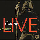 The Doors - Absolutely Live (Live Recording, 1996)