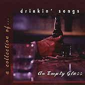 An-Empty-Glass-A-Collection-of-Drinkin-Songs-CD-VAR-AR-4