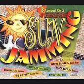 Various - Sun Jammin' Classics