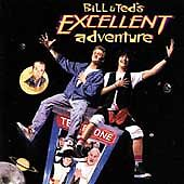 Bill-Teds-Excellent-Adventure-CD-Feb-1989-A-M-USA-CD-1989