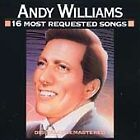 Compilation CDs Andy Williams