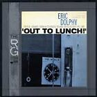 Out To Lunch [Remaster] by Eric Dolphy (CD, Mar-1999, Blue Note (Label))