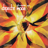 4xCD-DEPECHE-MODE-Dream-On-Barrel-Of-A-Gun-MARTIN-L-GORE-Counterfeit-DAVE-GAHAN