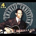 Charlie Christian - Selected Broadcasts and Jam Sessions (2002)