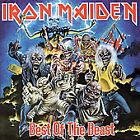 Iron Maiden - Best of the Beast (1996)